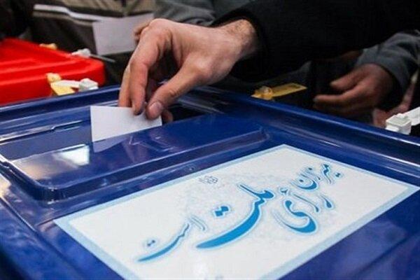 انتخابات ریاست جمهوری در ۸۵۰ شعبه اخذ رای بوشهر برگزار میشود