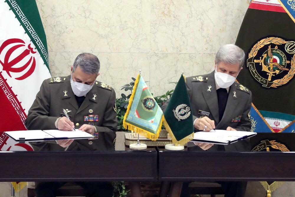 هزار فروند پهپاد به ارتش تحویل داده میشود