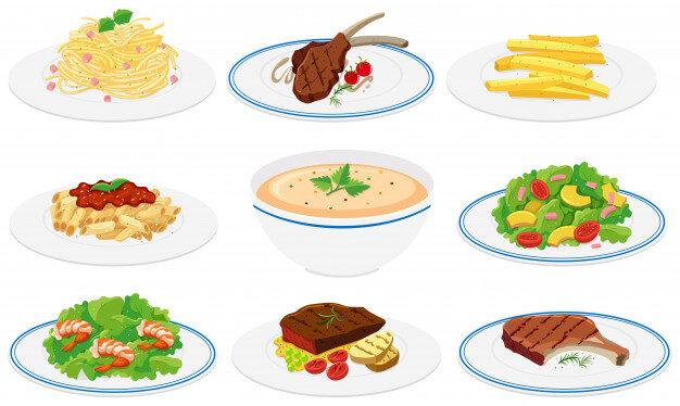 چطور درباره تغذیه تولید محتوا داشته باشیم؟