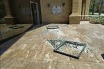 دفتر «جمعیت هلال احمر قطر» هدف حمله هوایی ارتش اسرائیل قرار گرفت