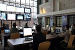 Iran Army stages cyber defense exercise