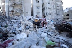 US giving precision missiles to Israel to kill more children