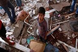 Amnesty International condemns Israeli crimes on Palestinians