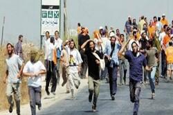 نزوح جماعي من تل أبيب لمستوطنات الضفة الغربية خوفا من صواريخ المقاومة