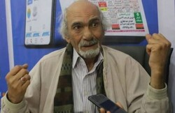 منصور نعیمی درگذشت