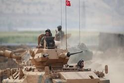 Turkey once again shells northern Iraq
