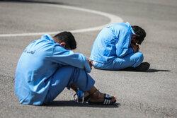 اجرای طرح امنیت اجتماعی در مشهد/ دستگیری ۷۵ سارق و شرور