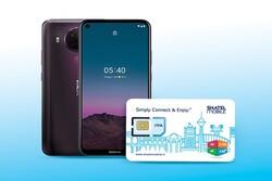 ارائه تخفیف ویژه شاتل موبایل به مشترکین خود برای خرید گوشی نوکیا