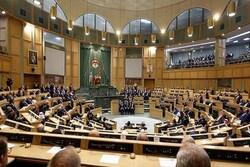 پارلمان اردن خواستار اخراج سفیر رژیم صهیونیستی از «امان» شد