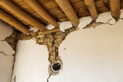 آسیب زلزله به ۴۲ روستای خراسان رضوی/خسارت جانی نداشتهایم