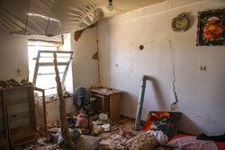 زلزال بقوة 5 ريختر يضرب جنوب ايران