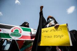 Islamic world not tolerating silence on massacre of Muslims