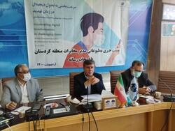بهره مندی ۵۴۴ روستای کردستان از اینترنت پرسرعت