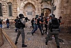 سکوت جوامع بینالمللی در برابر جنایات صهیونیستها مایه تاسف است/ لزوم ارسال کمکهای درمانی به فلسطین