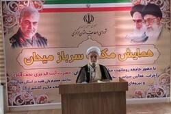 انتخاب افراد اصلح برای شوراها نباید مورد غفلت واقع شود