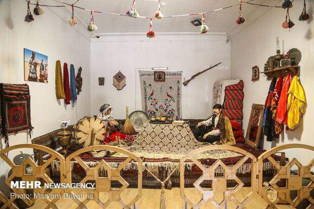 Sardar Mofakham Mansion, Museum in Bojnord