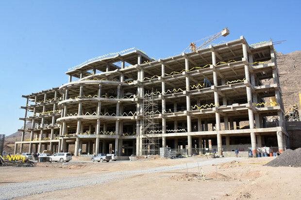 جزئیات پروژه بیمارستانی «نیایش» خرمآباد/ اختصاص ۲۰۰ میلیارد وام
