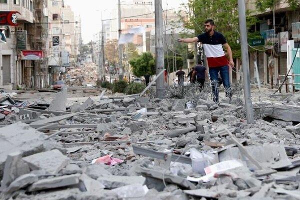 Palestinian Resistance targets Israeli posts