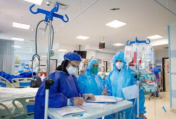 COVID death toll in Iran tops 78,300