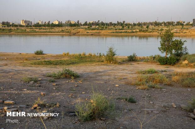 ۱۵ هزار میلیارد ریال برای مقابله با خشکسالی تخصیص یافته است