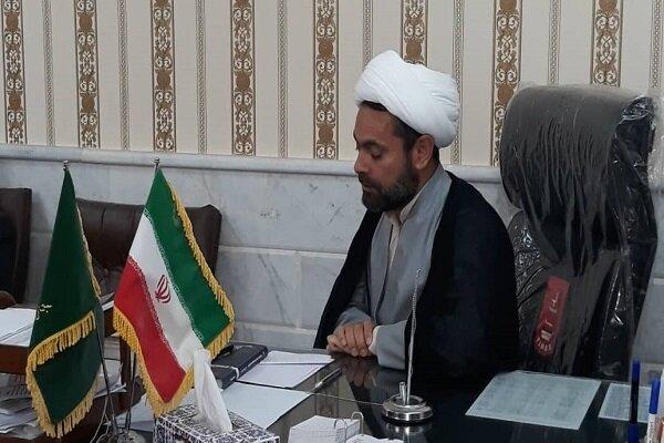 ابتکار امام جمعه کشکوئیه برای حل مشکلات مردم در ادارات