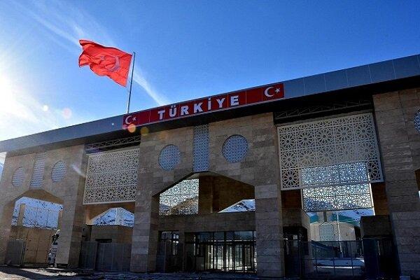İran ile olan Kapıköy Kapısı yarın yeniden açılıyor