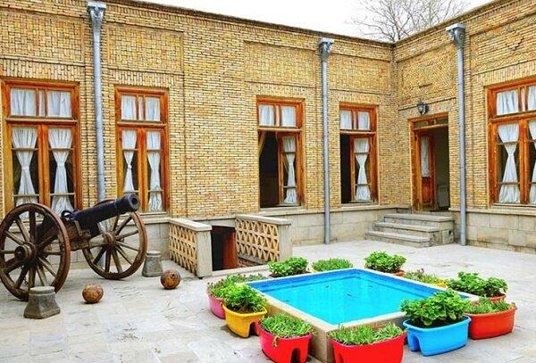 VIDEO: Historical house of Sattar Khan in Tabriz