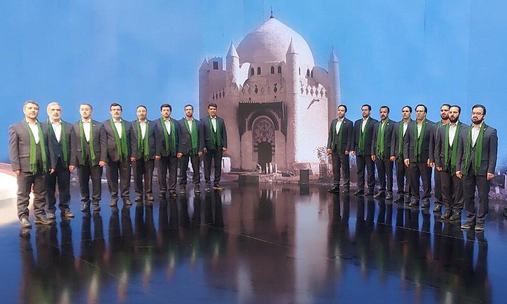 نماهنگ«بهشت بقیع» از سوی گروه محمد رسول الله(ص)منتشر می شود