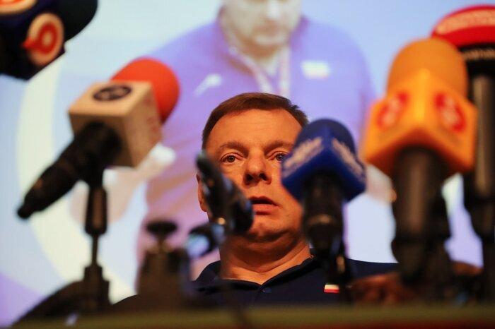 No guarantee to win medal at Tokyo: Alekno