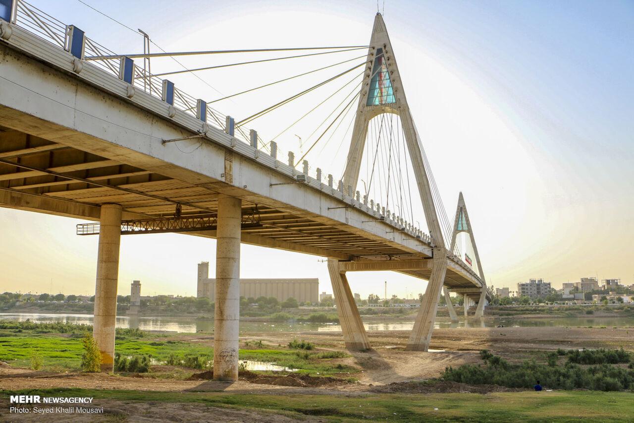 اعزام هیئت مسئولان ملی به خوزستان/ مطالبه مردم استان بررسی میشود