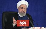 تبریک روحانی به رئیسجمهوری منتخب