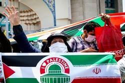 ایران جلودار بیداری