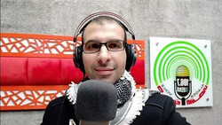 """وكالة مهر للأنباء الايرانية تنعى الشهيد """"يوسف أبو حسين"""""""
