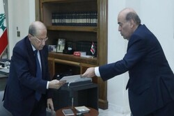 وزير خارجية لبنان يطلب إعفاءه من مسئولياته الوزارية