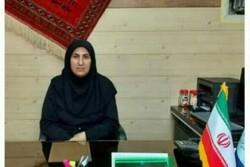 «زهرا کوهساریان» موزه دار برتر کشور شد