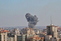 Zionists fire at Lebanese army patrol in southern Lebanon