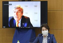 رئیس کمیته بینالمللی المپیک قرنطینه شد