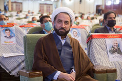 پیام تبریک رئیس کل دادگستری اردبیل به مناسبت هفته نیروی انتظامی