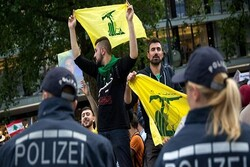 Pro-Zionism Germany bans 3 groups close to Hezbollah