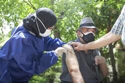 اسنپ رفتوآمد سالمندان به مراکز واکسیناسیون را آسان کرد