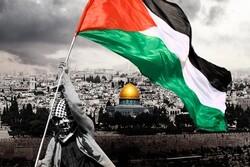 مواقف مشرّفة إزاء ما يحدث في فلسطين