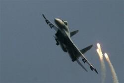 یک هواپیمای نظامی بلاروس سقوط کرد/ هر ۲ خلبان کشته شدند