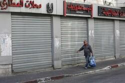 نگرانی شدید صهیونیستها از اتحاد فلسطینیها در کرانه باختری و اراضی ۴۸