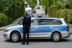 حمله با چاقو در آلمان/ ۲ نفر زخمی شدند