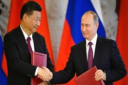 بزرگترین قرارداد اقتصادی چین و روسیه امشب به امضا خواهد رسید