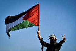 Tahran'da terör rejiminin Gazze saldırıları protesto edildi