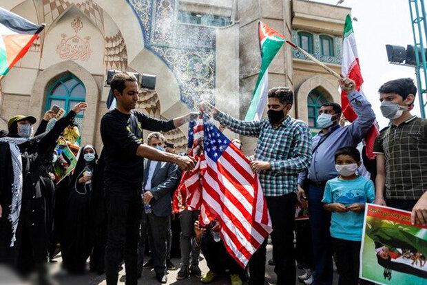 VIDEO: Pro-Palestinian rallies across the world