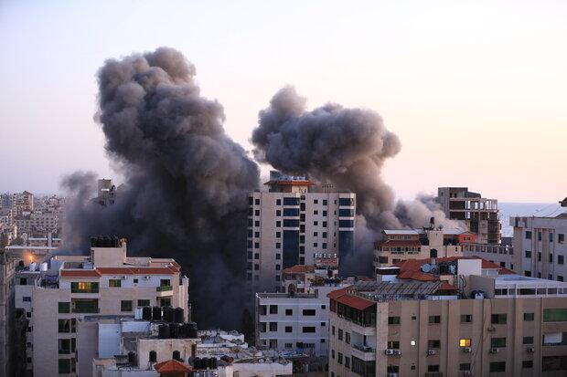 UN should hold Israeli regime accountable for its war crimes