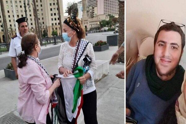 السلطات المصرية تمنع المواطنين من التضامن مع فلسطين