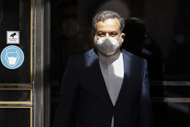 إيران سوف لا تنفذ بنود الاتفاق النووي إلّا بعد التحقق من رفع العقوبات